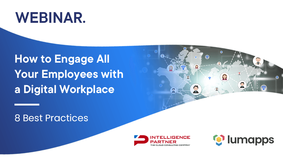How to engage digital workplace