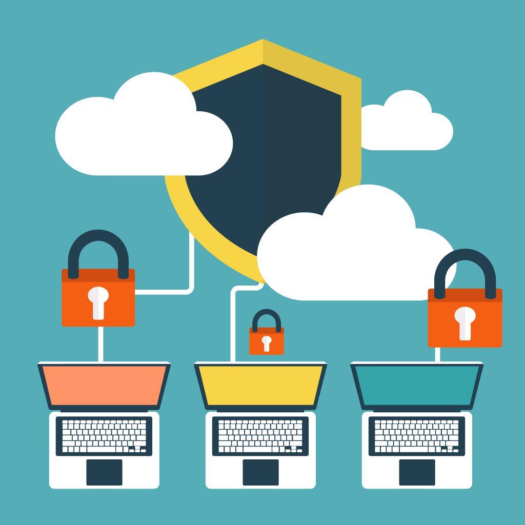 Protección de datos Google Workspace