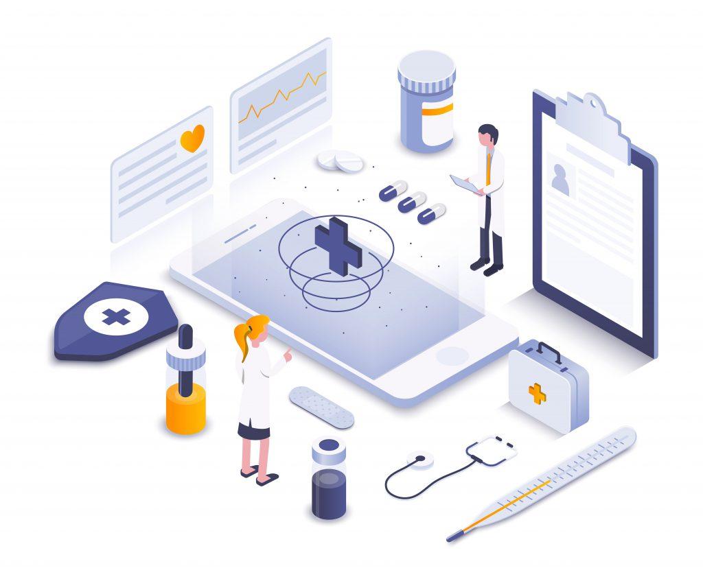 Google Cloud Sector farmacéutico
