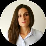 Iraia Betolaza SAP Solutions Engineer, Google