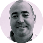 José María Viver SAP Sales Lead, Google Cloud Iberia