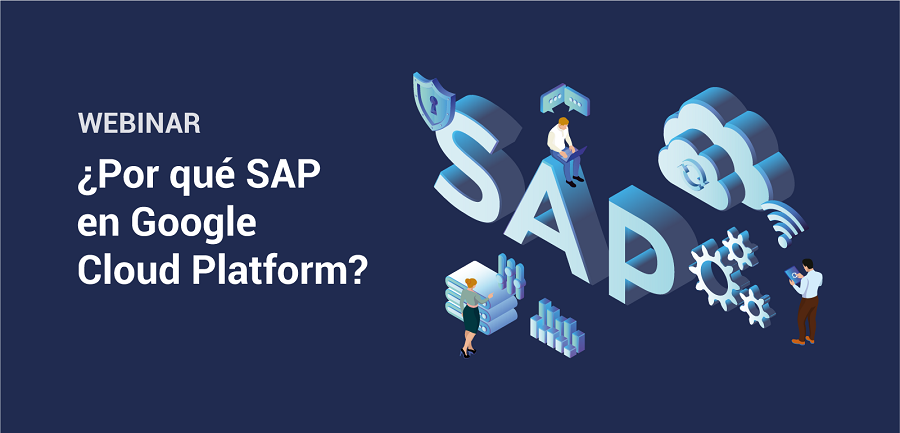 SAP Google Cloud Platform