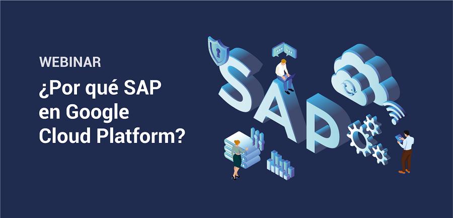 SAP Google Cloud Platform