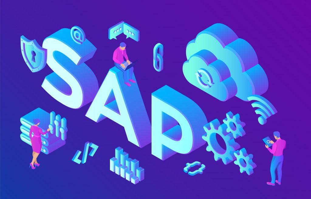 SAP Google Cloud