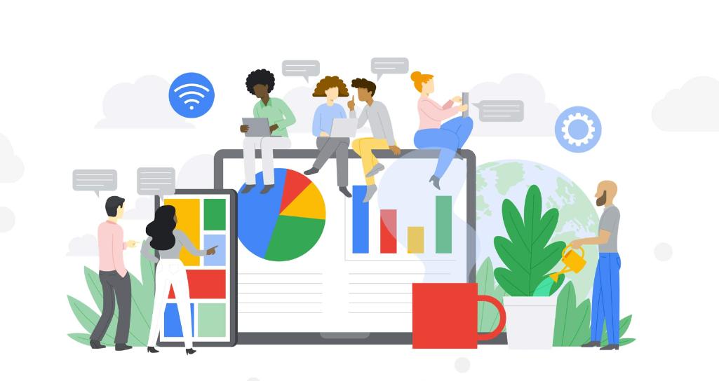 Noticias Google Cloud