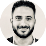 Kais Al-Momani, Middle East & Africa Partner Sales Manager at Google Cloud