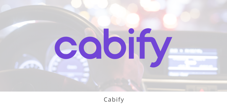 Cabify LumApps